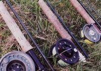 Чем хороша нахлыстовая рыбалка
